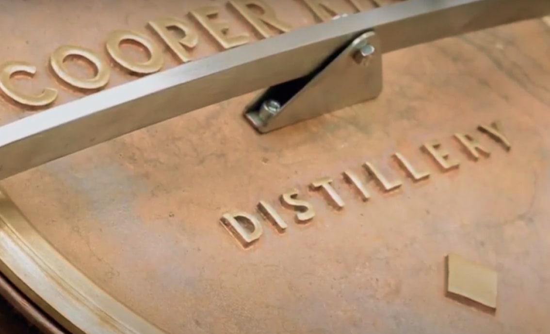 Image: Cooper King Distillery