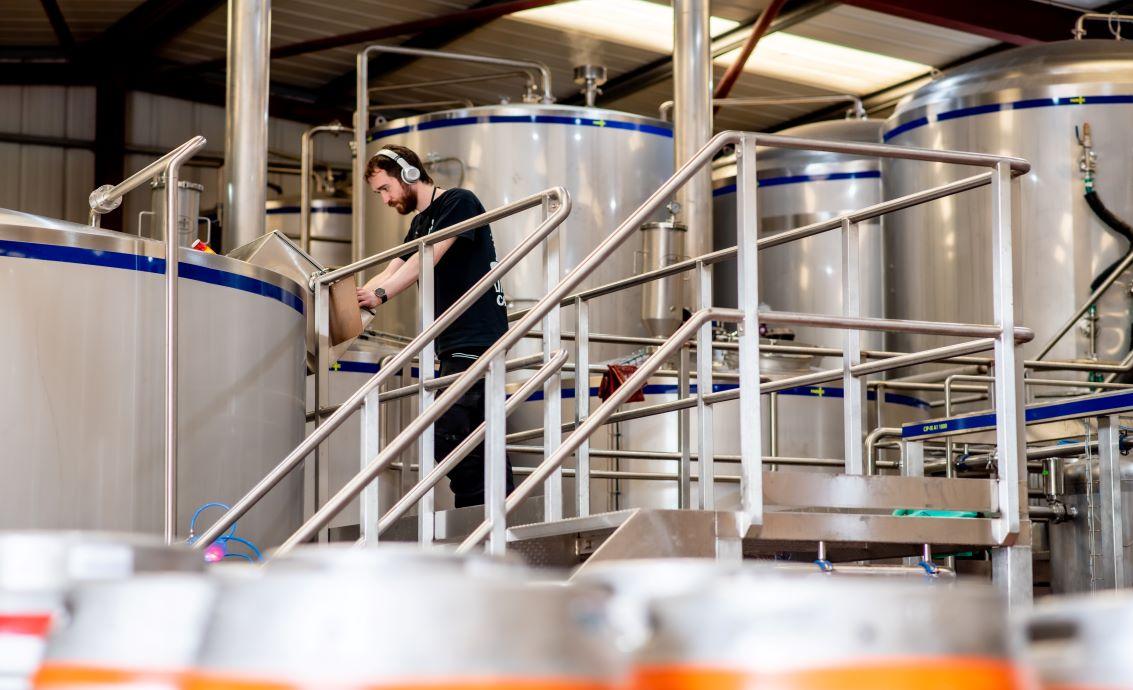 Image: Brew York